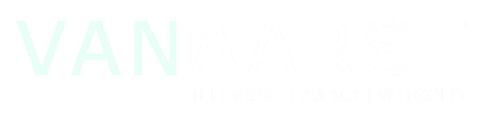 Van Aarst Televisie | Audio | Witgoed
